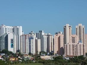 Mercado imobiliário tem alta de 9,8% nas vendas de 2020
