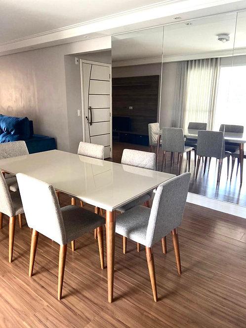 Apartamento - Vila Prel - 2 Dormitórios