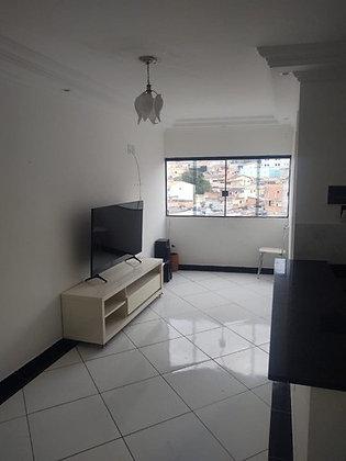 Apartamento - Taboão da Serra - 1 Dormitório