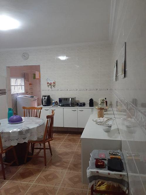 Casa - Parque Ligia - 3 Dormitórios