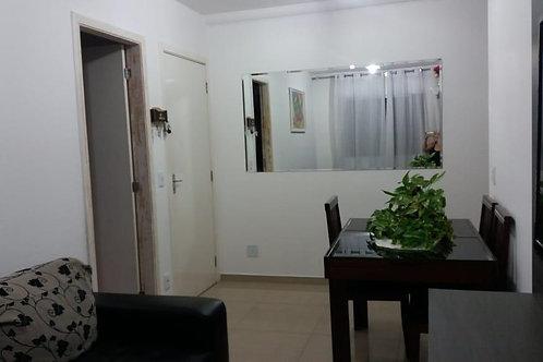 Apartamento - Mooca - 1 Dormitório
