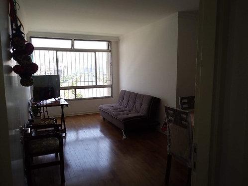 Apartamento- Pinheiros - 3 Dormitórios