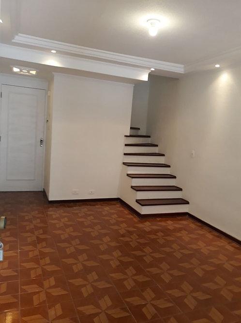 Casa de Condomínio - Jardim das Rosas - 2 Dormitórios
