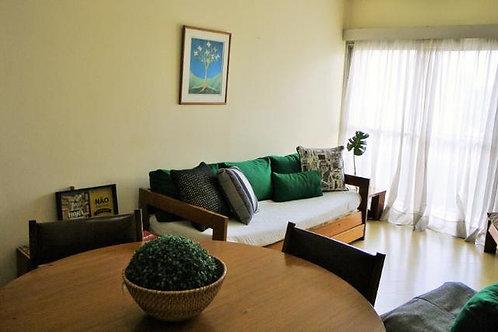 Apartamento\Flat - Vila Olímpia - 1 Dormitório