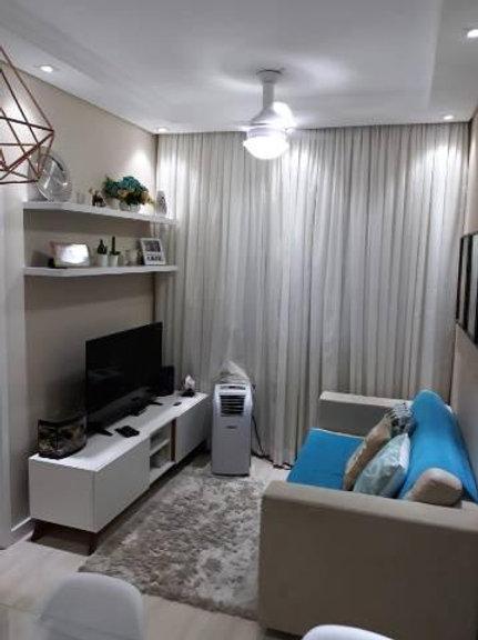 Apartamento - Barra Funda - 1 Dormitório