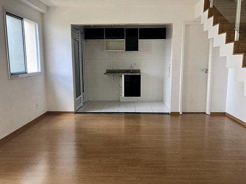 Apartamento\Duplex - Alto de Pinheiros - 2 Dormitórios