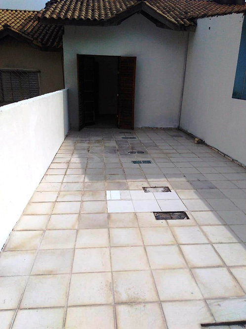 Sobrado - Pirajussara - 2 Dormitórios