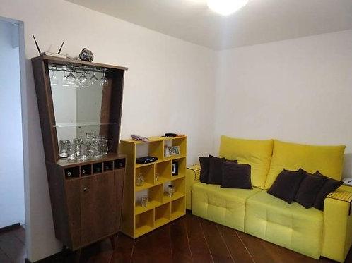 Apartamento - Jardim Alfredo - 2 Dormitórios