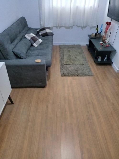 Apartamento - Campo Limpo - 2 Dormitórios (Aceita Financiamento)