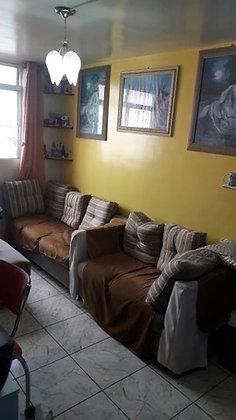 Apartamento - Jardim Prudência - 3 Dorm