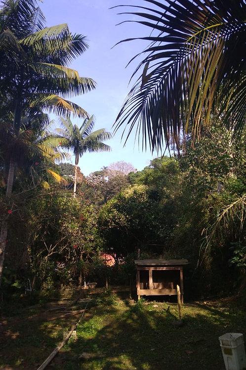 Chácara - Itapecerica da Serra - 1 Dormitório