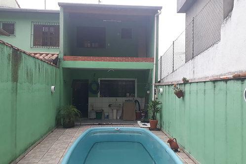 Sobrado - Jardim Piracuama - 2 Dormitórios