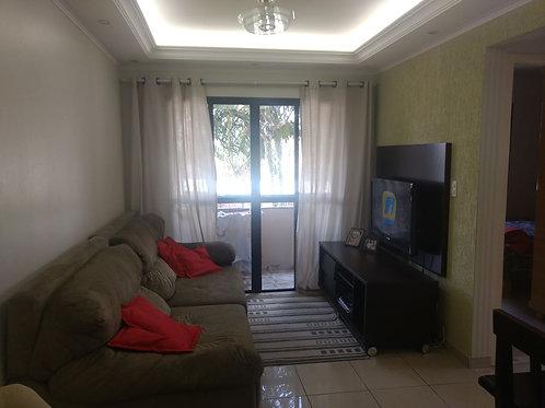Apartamento - Jardim Casa Blanca - 2 Dormitórios