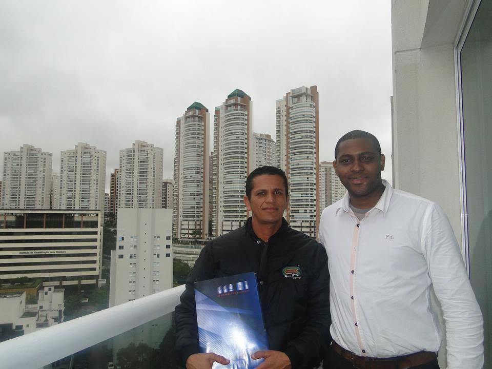 Ricardo João