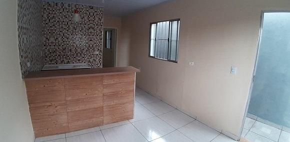 Casa - Itapecerica da Serra - 1 Dormitório (Á Vista)