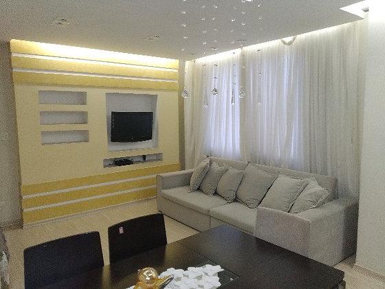 Apartamento - Jabaquara - 3 Dorm. - natapfi63508