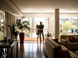 Quarentena levou comprador a valorizar imóvel com mais espaço e conforto