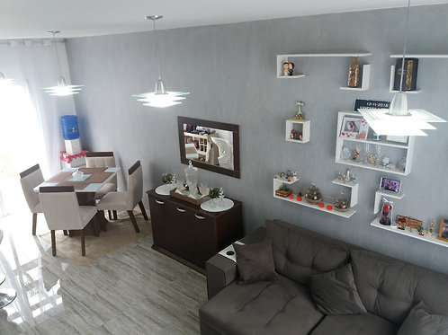 Casa de Condomínio - Cotia - 2 Dormitórios