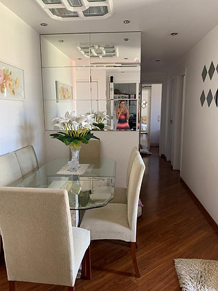 Apartamento - Jd Vila Formosa - 2 Dorm. - natapfi29207