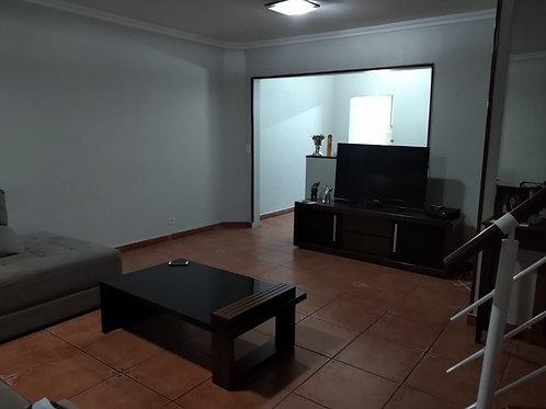Casa - Jardim Riviera - 3 Dormitórios