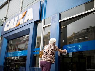 Caixa baixa juros para a compra de imóveis