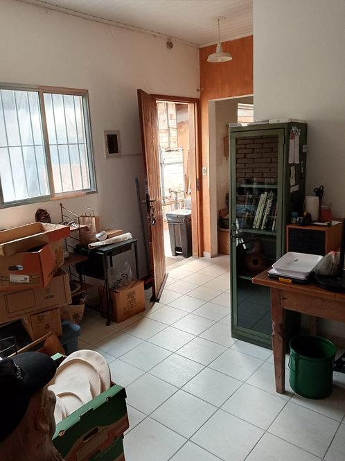 Casa - Brooklin Paulista - 1 Dormitório