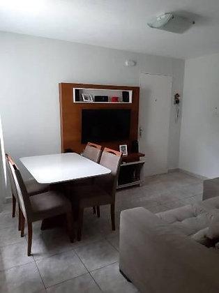 Apartamento - Vila Clara - 1 Dormitório