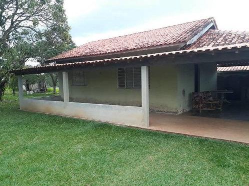 Chácara - Pereiras - 3 Dormitórios