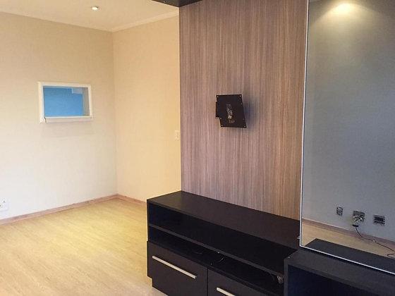 Apartamento - Cidade Ademar - 2 Dormitórios