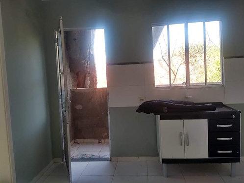 Apartamento - Itapecerica da Serra - 2 Dormitórios
