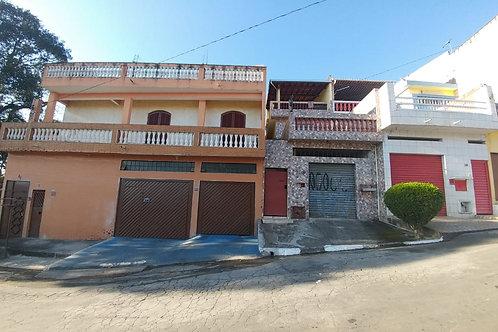Sobrado - Itapecerica da Serra - 4 Dormitórios (À Vista)