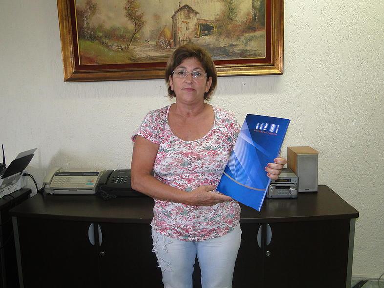 Vera Lucia Soares