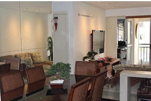 Apartamento - Santa Cecília - 3 Dormitórios