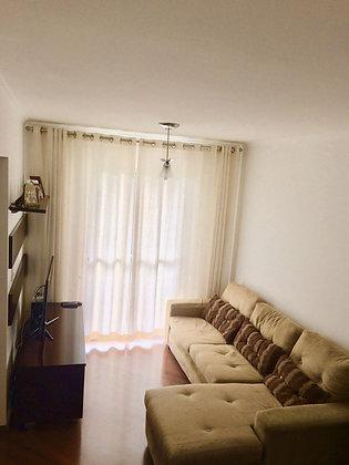 Apartamento - Campo Limpo - 02 Dormitórios (Aceita Financiamento)