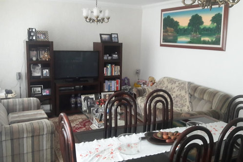 Casa de Condomínio - Pedreira - 3 Dormitórios