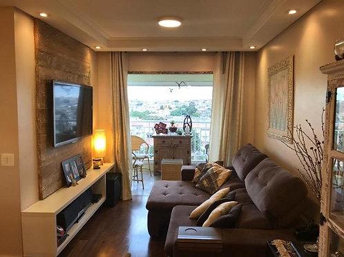 Apartamento - Vila do Castelo - 2 dormitórios (Aceita Financiamento)