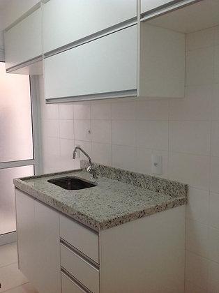 Apartamento -Ch. Santo Antônio - 2 Dormitórios