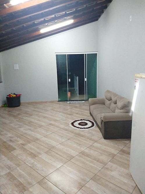 Casa - Sorocaba - 3 Dormitórios