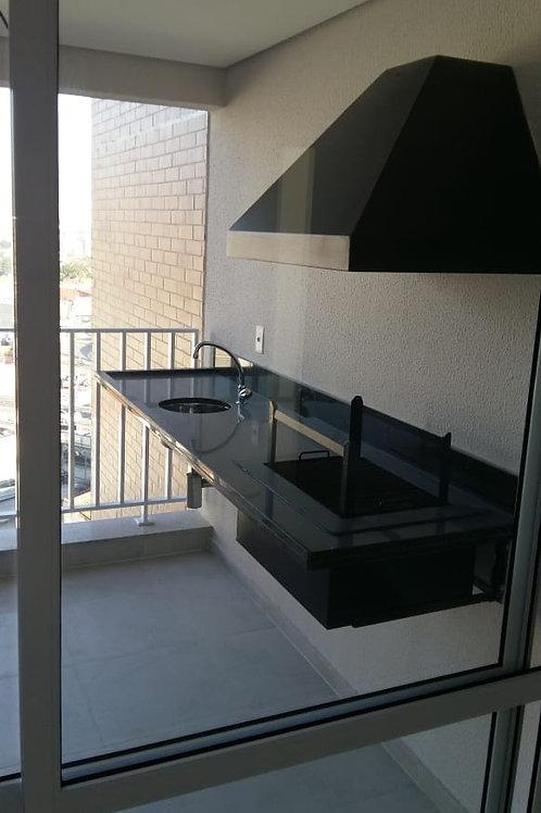 Apartamento - Vila Morse - 2 Dormitórios