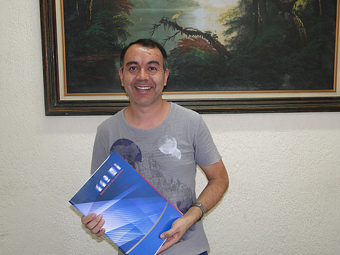 Sergio Ferreira