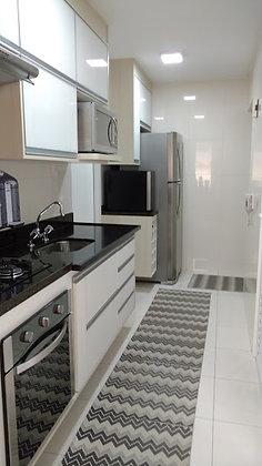 Apartamento - Santo Amaro - 3 Dormitórios