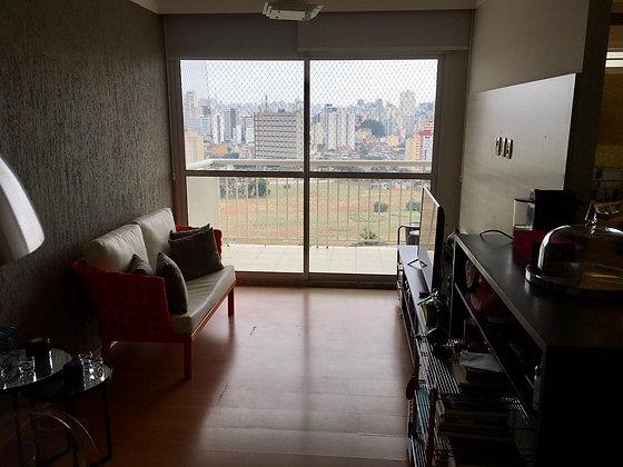 Apartamento- Cambuci - 2 Dormitórios