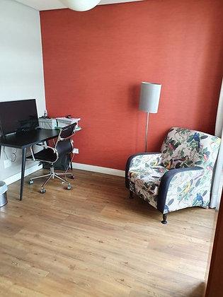 Apartamento - Paraíso - 1 Dormitório