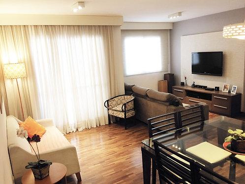 Apartamento - Jd. Arpoador - 3 Dormitórios (Aceita Financiamento)