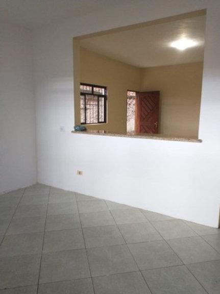 Sobrado - Chácara Nani - 3 Dormitórios