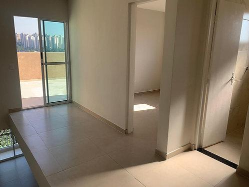 Cobertura/Duplex - Taboão da Serra - 3 Dormitórios