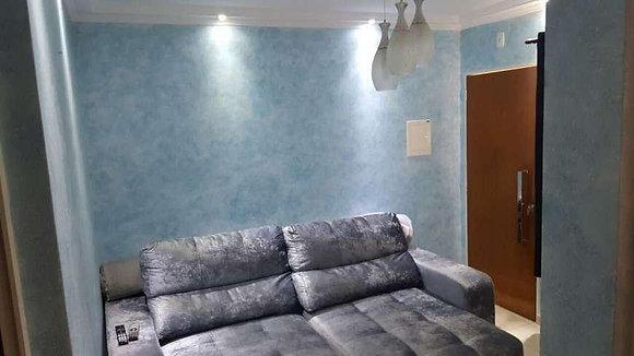 Apartamento - Valo Velho - 2 Dormitórios