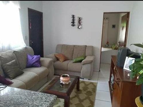 Casa\Litoral - Itanhaém - 2 Dormitórios