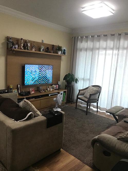 Apartamento - Vila Polopoli - 3 Dormitórios