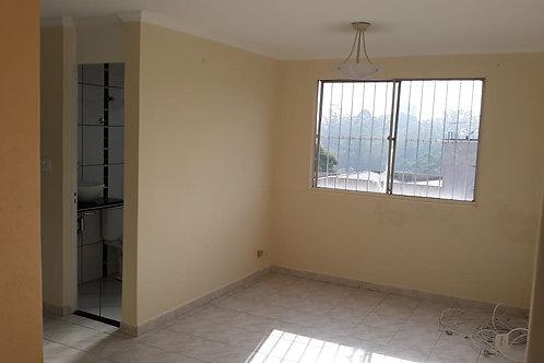 Apartamento - Parque Flamengo - 2 Dormitórios